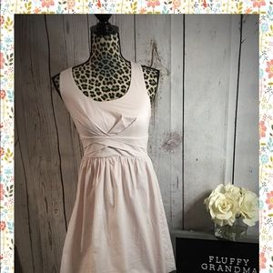 Crystal Doll blush Dress